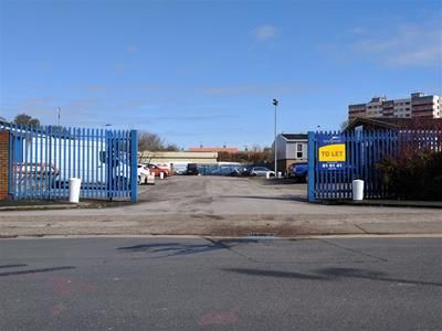 Site Entrance of Unit 5, Courtney Street Ufe, Courtney Street, Kingston Upon Hull HU8