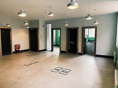 Thumbnail Office to let in Off Edge, Floor, Station Approach, Penarth