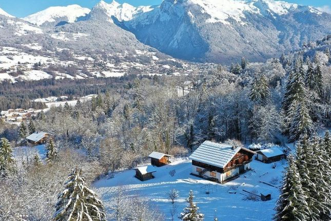 Thumbnail Farmhouse for sale in Rhône-Alpes, Haute-Savoie, Morillon