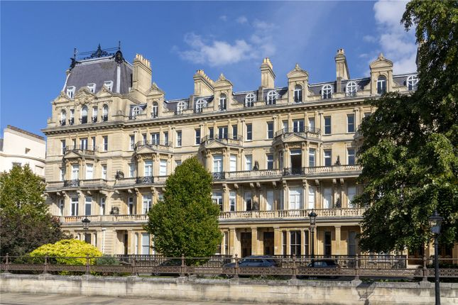 Thumbnail Flat for sale in Cambridge Gate, Regent's Park, London