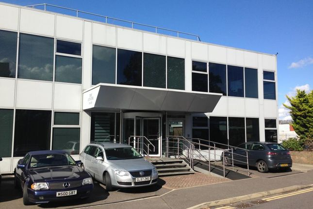 Thumbnail Office to let in The Center, 201 -203 London Road, East Grinstead