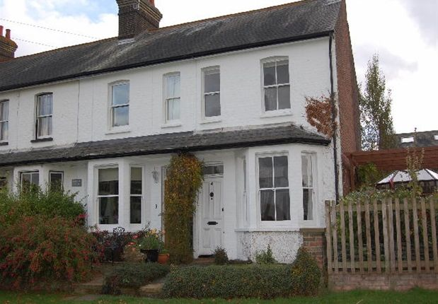 Thumbnail Property to rent in East Common, Harpenden
