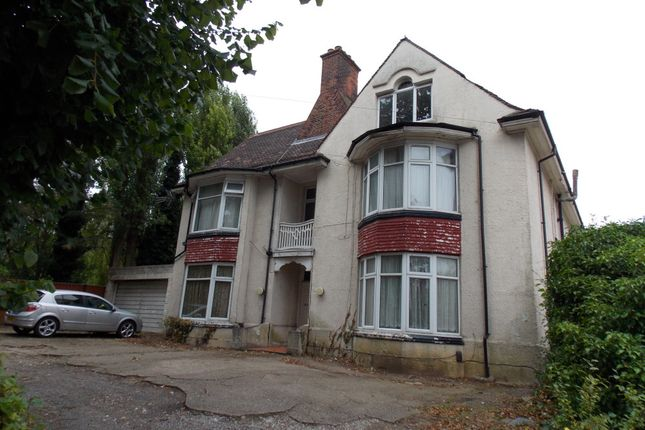 Detached house for sale in Maidstone Road, Chatham