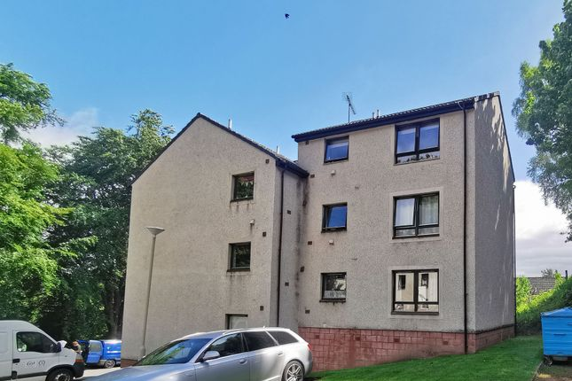 Thumbnail Flat for sale in Grampian Court, Aviemore
