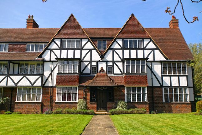 Thumbnail Flat to rent in Monks Drive, West Acton