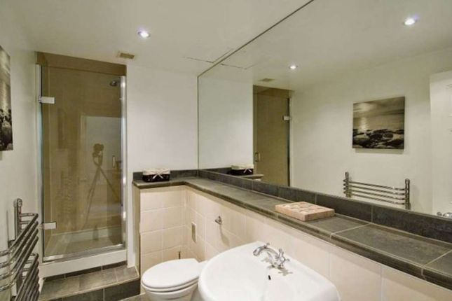Thumbnail Flat to rent in St Swithins, Cannon Street, London