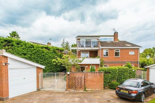 4 bed detached house for sale in Broadview Road, Lowestoft