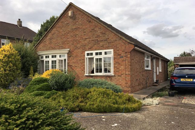 Thumbnail Detached bungalow for sale in Monkton Street, Monkton, Ramsgate