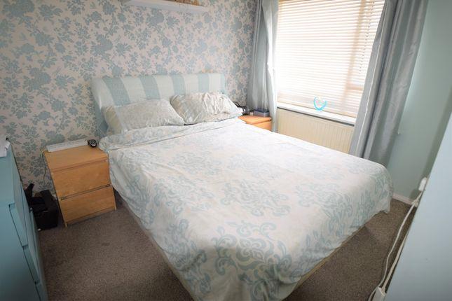 Bedroom Two of Wordsworth Drive, Eastbourne BN23