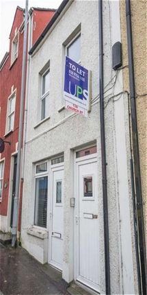 Thumbnail Flat to rent in Church Street, Ballynahinch