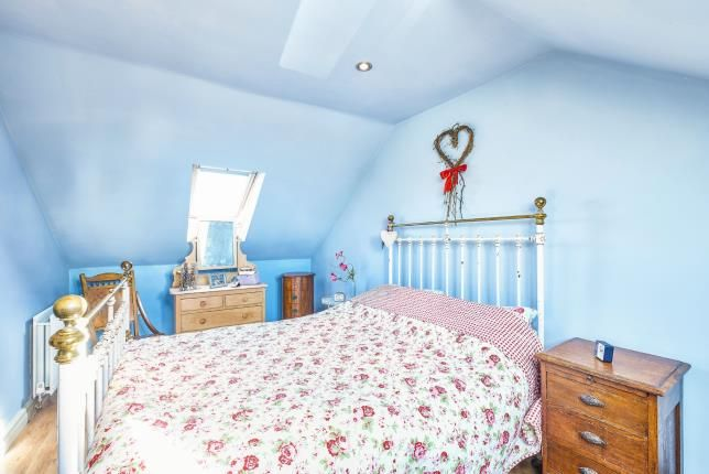 Master Bedroom of Middleton Tyas, Richmond, North Yorkshire DL10