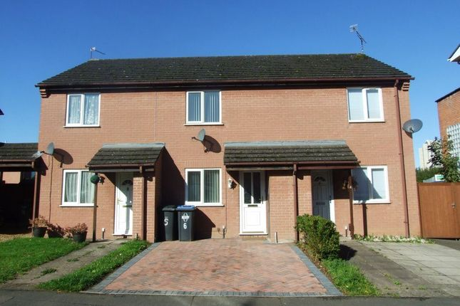 Thumbnail Property to rent in Haven Court, New Street, Rugby