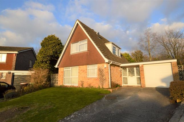 3 bed detached bungalow for sale in Pendennis Close, Plymouth, Devon