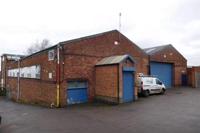 Thumbnail Warehouse to let in Unit 1 Falkland House, 19 Falkland Close, Coventry, West Midlands