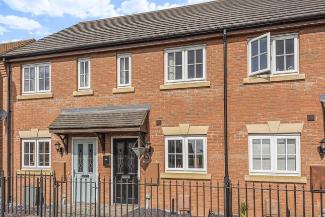 Front of Kings Manor, Coningsby, Lincoln LN4