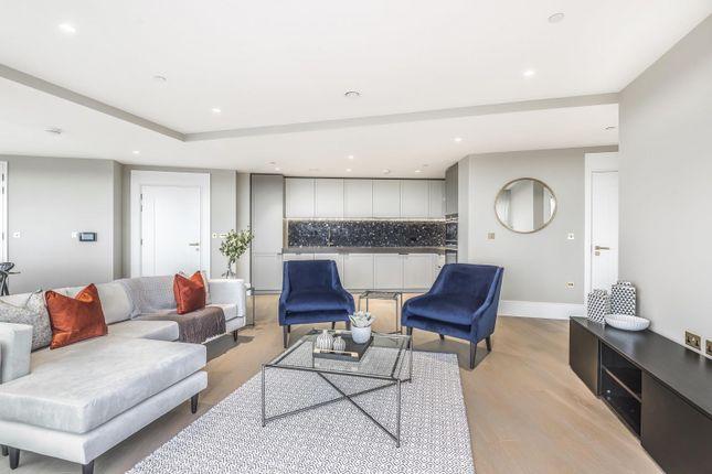 Thumbnail Flat to rent in No.3, Upper Riverside, Cutter Lane, Greenwich Peninsula