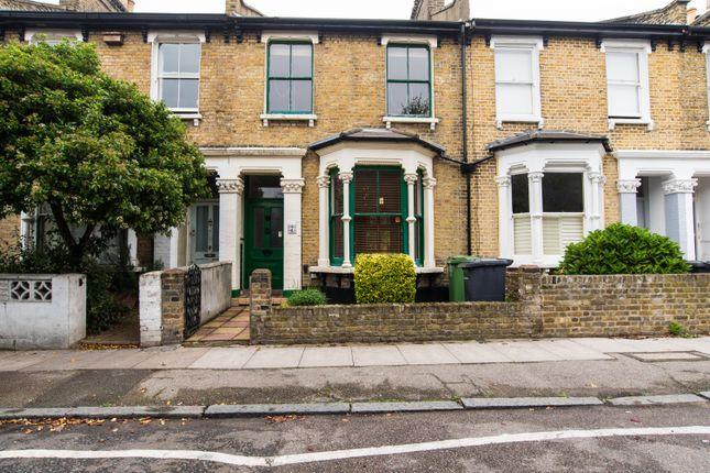 Thumbnail Terraced house for sale in Arbuthnot Rd, New Cross