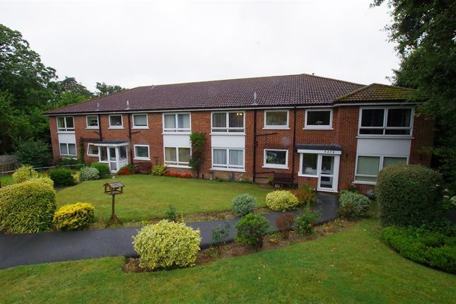 Thumbnail Flat for sale in The Grove, Bexhill-On-Sea