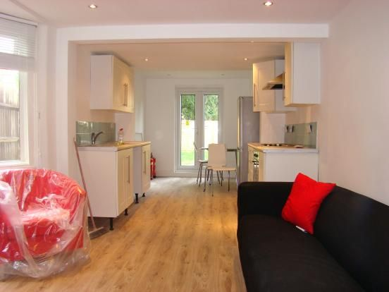 Thumbnail Terraced house to rent in Nutcroft Road, London