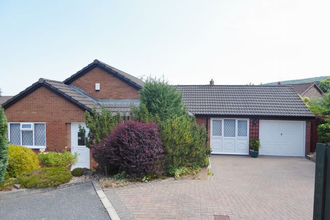 Thumbnail Bungalow for sale in Lon Y Mes, Abergele