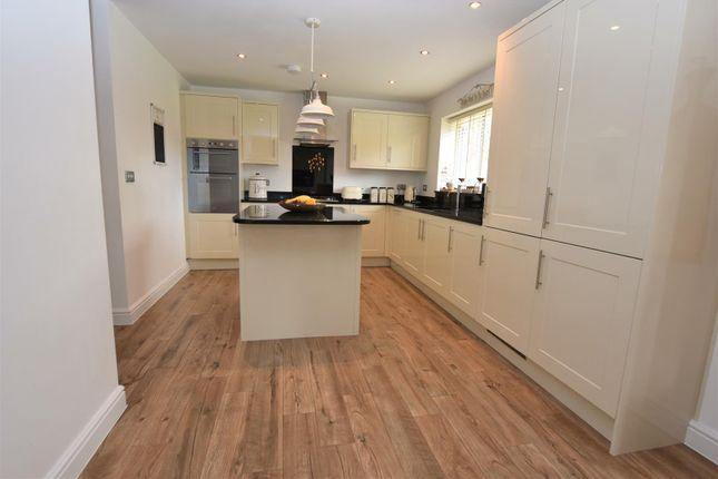 Kitchen2 of Memorial Road, Allestree, Derby DE22