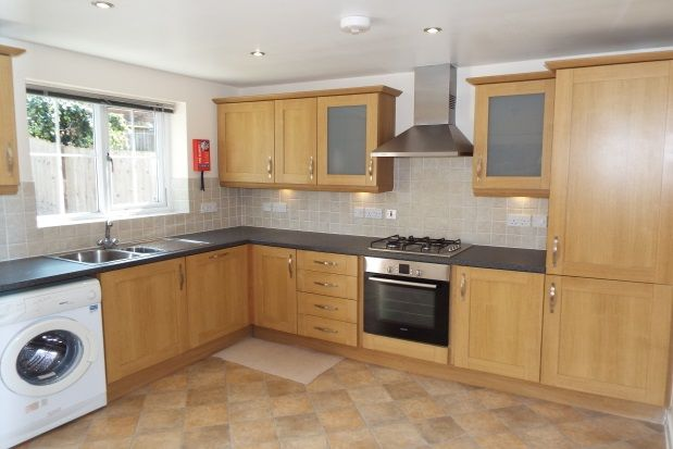 Thumbnail Property to rent in Whitehead Close, Sileby, Loughborough