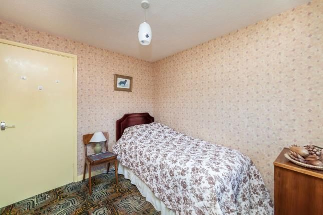 Bedroom Three of Cromwell Avenue, Beccles NR34
