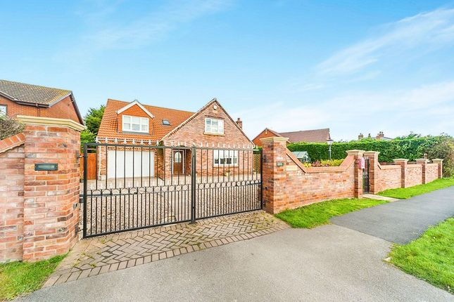 Thumbnail Detached house for sale in Station Road, Patrington, Hull