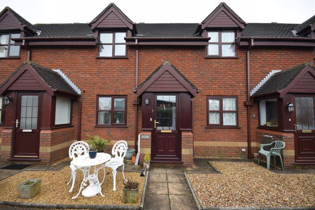 1 bed property for sale in The Pickerings, Lostock Hall, Preston PR5