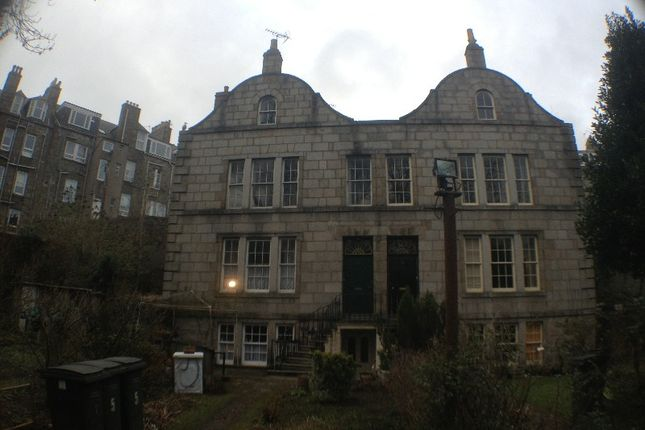 Thumbnail Flat to rent in Mackie Place, City Centre, Aberdeen