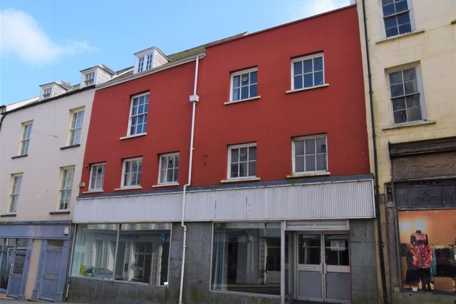 Thumbnail Office to let in High Street, Haverfordwest