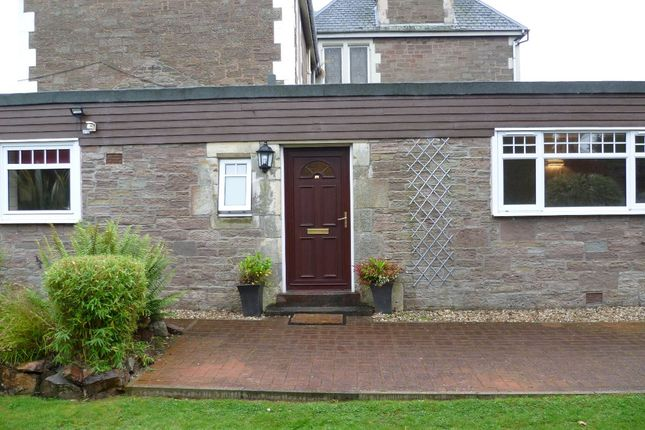 Thumbnail Semi-detached house to rent in Victoria Road, Broughty Ferry, Dundee