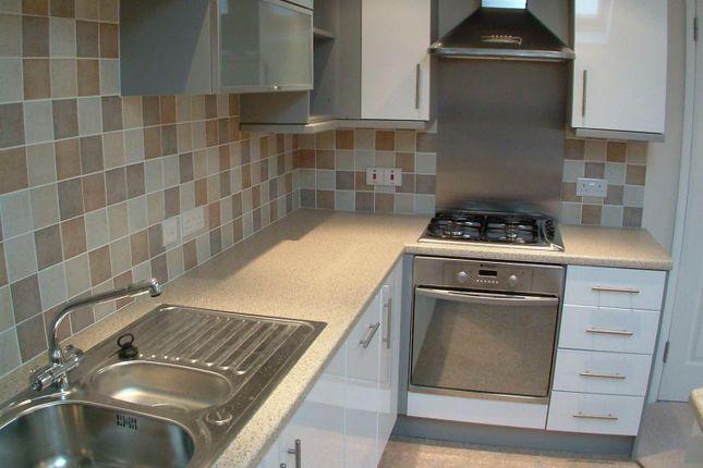 Kitchen of Arncliffe Road, West Park, Leeds LS16