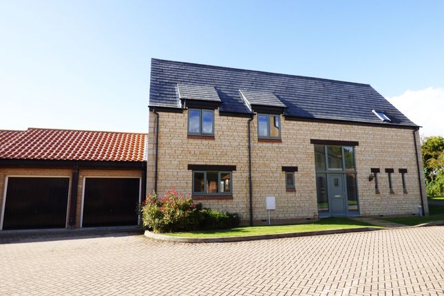1 bed detached house for sale in Berrystead, Castor