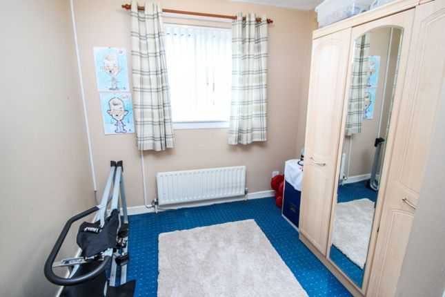 Bedroom Three of Fisher Drive, Paisley PA1