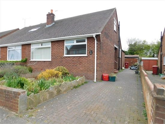 Thumbnail Bungalow to rent in Athens Drive, Barrow-In-Furness