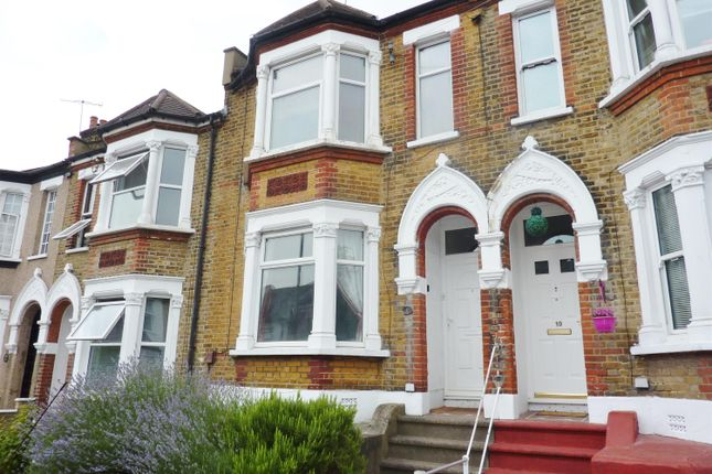 Thumbnail Terraced house to rent in Bostall Lane, London