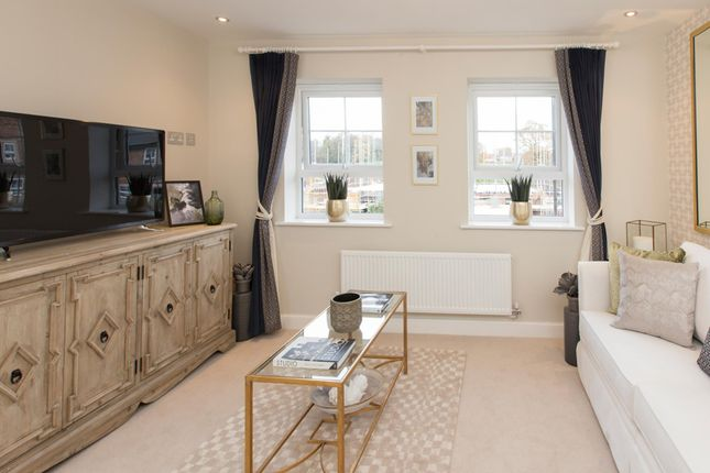 "Thumbnail End terrace house for sale in ""Kingsville"" at Coulson Street, Spennymoor"