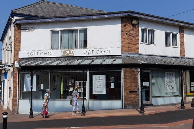 Thumbnail Office for sale in Tower Gardens, Holywell