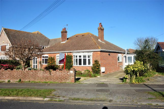 Thumbnail Bungalow for sale in Cranford Avenue, Weymouth