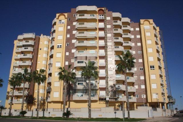 Thumbnail Apartment for sale in La Manga, Murcia, Spain