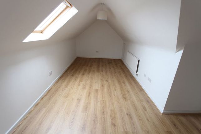 Thumbnail Flat to rent in Bridge Road, Litherland, Liverpool