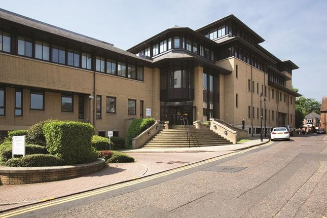 Thumbnail Office to let in Second Floor, One Legg Street, Chelmsford