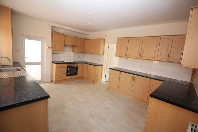 Thumbnail Bungalow to rent in Uppingham Road, Leicester