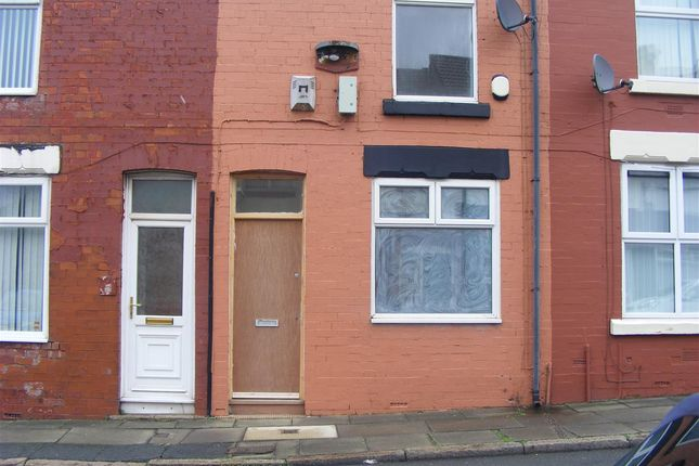 Thumbnail Terraced house for sale in Sapphire Street, Wavertree, Liverpool