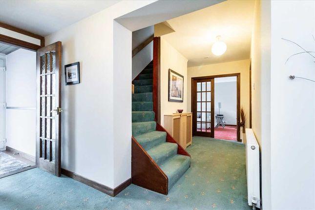 Entrance Hallway of Dunedin Drive, Hairmyres, East Kilbride G75