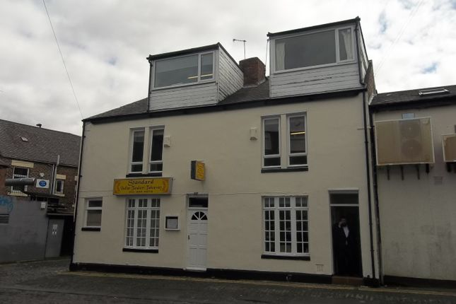 Office to let in 1-4 Lansdowne Place, Gosforth, Newcastle Upon Tyne