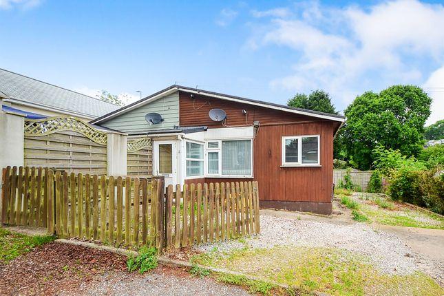 Thumbnail Semi-detached bungalow for sale in Churscombe Green, Marldon, Paignton