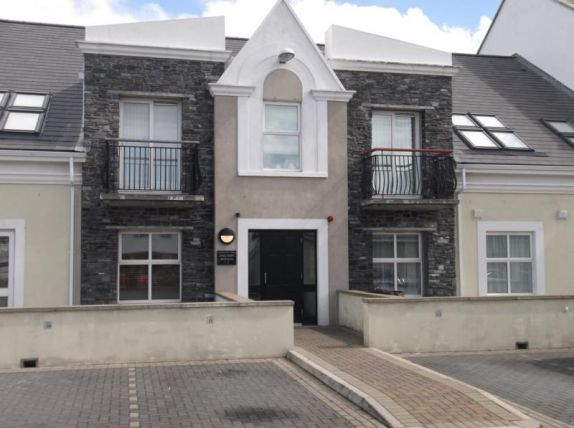 Thumbnail Flat to rent in Farrants Way, Castletown