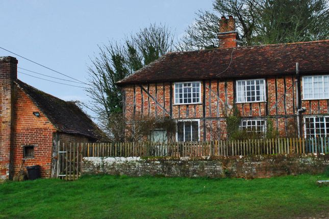 Thumbnail Semi-detached house to rent in Breamore, Fordingbridge